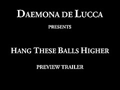 Hang these balls higher (Trailer)