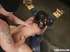 Charley Chases Squirt Dreams