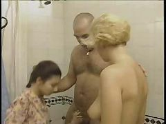 Dreams Of A Country Girl - Joe D Amato - Full Movie
