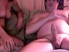 amateur mature couple - 1
