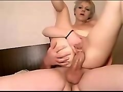 anal at home. bibi from dates25.com