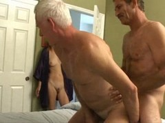 Old Man porn movies