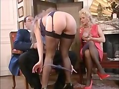 vintage german group sex