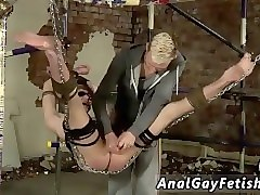 free amateur boy bondage movie download gay first time the strung up dom