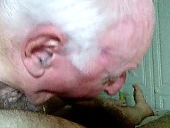 100 year old grandpa sucks cock no. 3