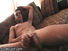 Raul Kema And Joe Groc In Hot Free Gay Part5