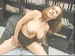 Porn Polish Blonde Huge Tits Babe Fucking At Office