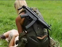 Slave Huntress 2 From