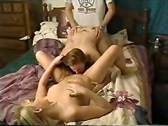 Amateur Threesome Ffm Very Hot And Complete Scene