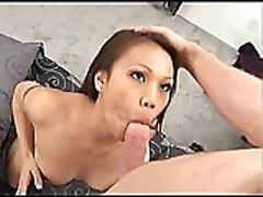 Lucy Thai Fucked Facial