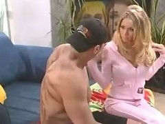 Desperately Horny Housewife Katie Morgan